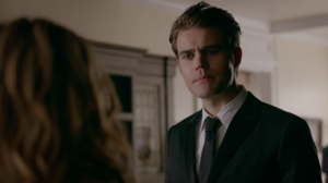 TVD 8x09 ''The Simple Intimacy of the Near Touch''