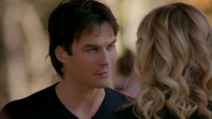 TVD 8x11 ''You Made a Choice to Be Good''