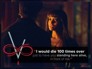 TVD Quotes Bonnie S5