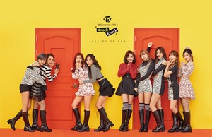 TWICE reveal image teaser for 'Knock Knock'