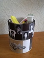 Table organizer3 - michael-jackson photo