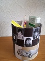 Table organizer4 - michael-jackson photo