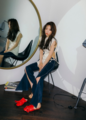 Taeyeon is effortlessly stunning in more teaser images for 'My Voice' - girls-generation-snsd photo