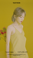 Taeyeon releases teaser images for her 1st full album - girls-generation-snsd photo