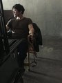 The 100 On the Set