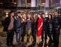 The 100 Season 3 Cast