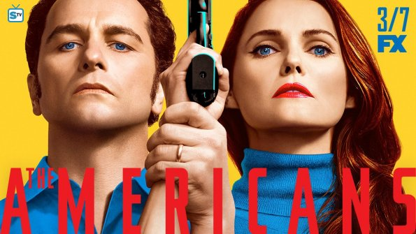 The Americans Images The Americans Season 5 Fond Décran And