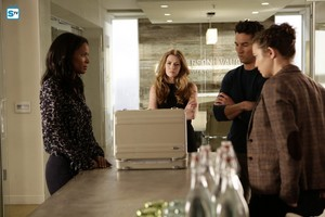 The Catch - Episode 2.02 - The Hammer - Promotional các bức ảnh
