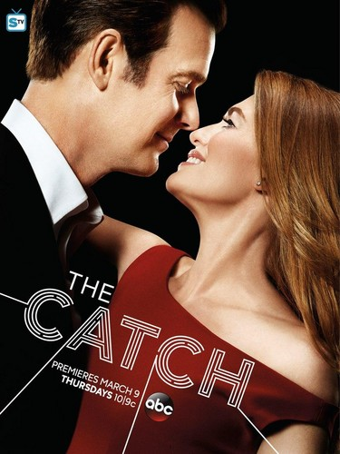 Assistir The Catch - Série / 2 temporadas