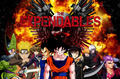 The Expendables - anime photo