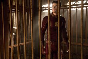 The Flash - Episode 3.13 - Attack on Gorilla City - Promo Pics