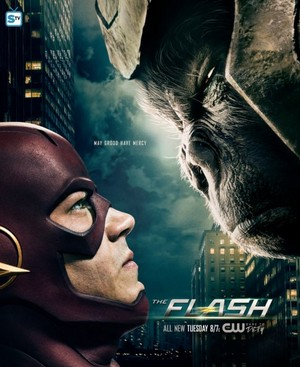 The Flash - Season 3 - New Poster