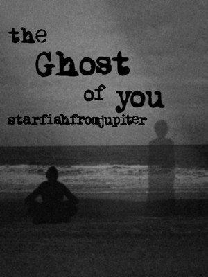 The Ghost of You Cover