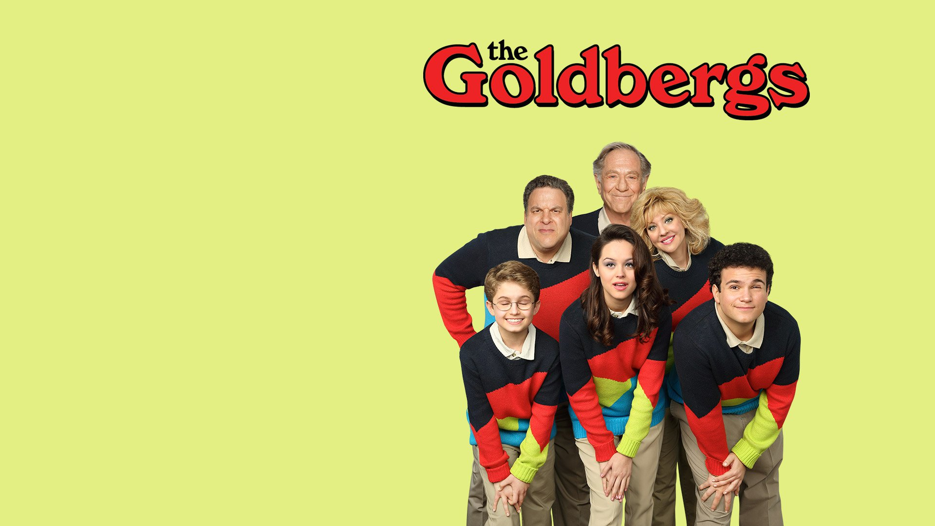 The Goldbergs images The Goldbergs HD wallpaper and ...