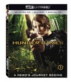 The Hunger Games 4K cover  - the-hunger-games photo
