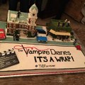 The Vampire Diaries series finale wrap up party - the-vampire-diaries-tv-show photo