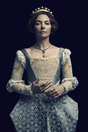 The White Princess Duchess of Burgundy Official Picture