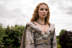 The White Princess First Look