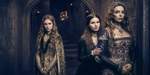 The White Princess Official Picture