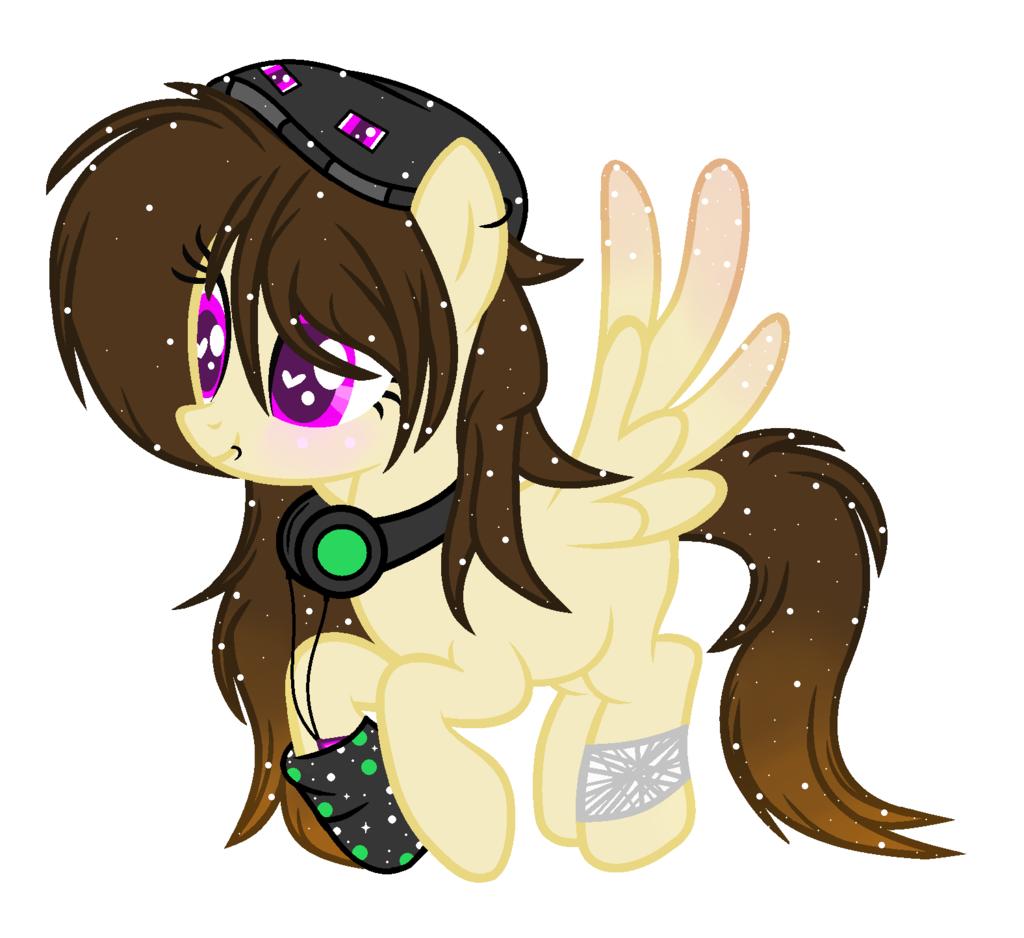 My Little Pony Ocs Images This Is My Mlp Oc Aka Parisbeat