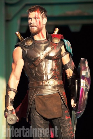 Thor: Ragnarok - Exclusive First Look picha