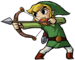 Toon Link - windwakerguy430 icon
