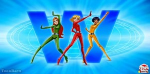 Totally spies: The movie