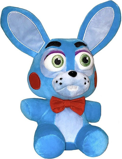 Toy Bonnie Plush