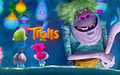 Trolls - dreamworks-trolls wallpaper