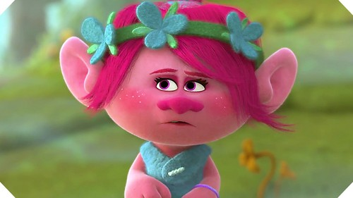 DreamWorks Trolls fondo de pantalla entitled Trolls
