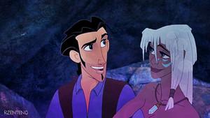 Tulio And Kida