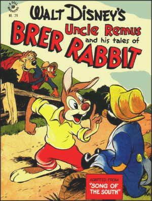 Uncle Remus - Tales of Brer Rabbit