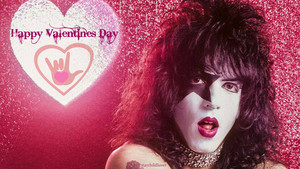 Valentine KISS'es