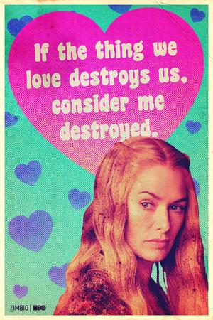 Valentine's giorno cards
