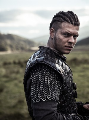 Vikings Ivar Season 4 Official Picture