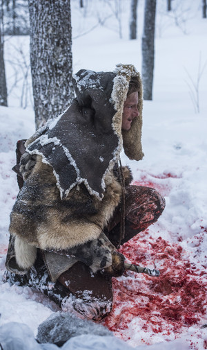 """Vikings """"Kill The Queen"""" (4x02) promotional picture"""