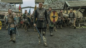 "Vikings ""On the Eve"" (4x19) promotional picture"
