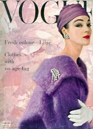 Vogue From The 50's