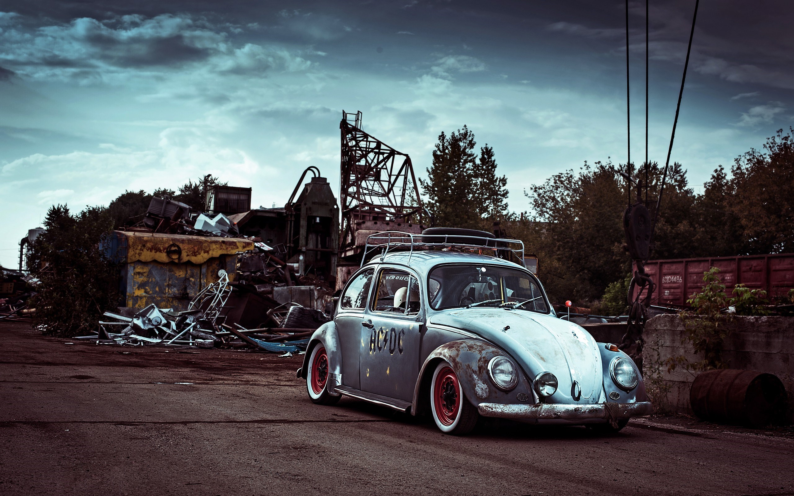 Volkswagen Beetle Images Kafer Time Rust HD Wallpaper And Background Photos