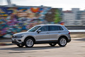 Volkswagen Tiguan - volkswagen photo