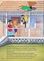 Walt 迪士尼 Book Scans – A Goofy Movie: The Story of Max Goof (Danish Version)