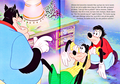 Walt डिज़्नी Book Scans – A Goofy Movie: The Story of Max Goof (Danish Version)