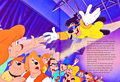 Walt Disney Book Scans – A Goofy Movie (Danish Version)