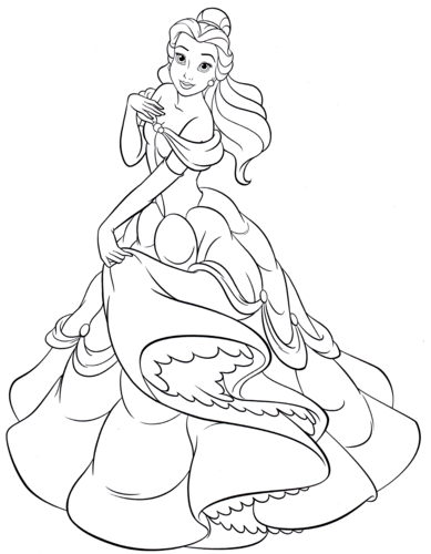 Disney rumpelstiltskin coloring pages free disney best for Rumpelstiltskin coloring pages