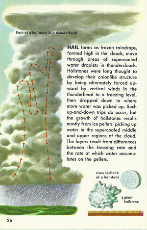 Weather - Hail