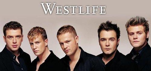 Resultado de imagen de Westlife