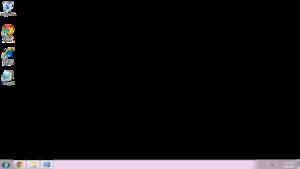 Windows 7 Desktop Transparent 10