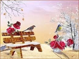 Winter Rosen