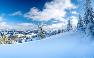 Winter in Finland - Talvi Suomessa
