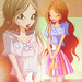 World of Winx ~Icons - the-winx-club icon